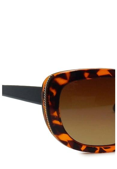 Legna Ochelari de soare cu lentile ultrapolarizate si rama de plastic Femei