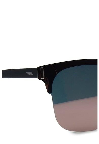 Legna Слънчеви очила Clubmaster с ултра поляризация Мъже