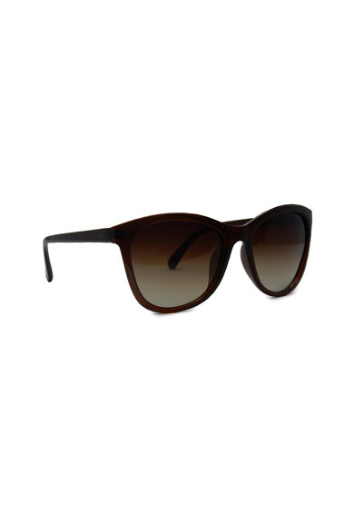 Legna Ochelari de soare cu lentile in degrade, ultrapolarizate Femei