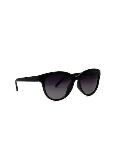 Legna Ochelari de soare wayfarer cu lentile ultrapolarizate Barbati