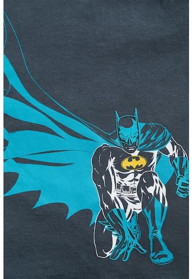 Mango Pijama cu imprimeu cu tematica Batman Baieti
