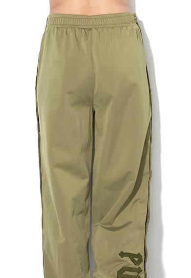 Puma Спортен панталон с капса Жени