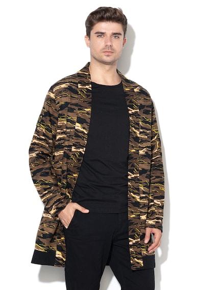 Puma Текстилно кимоно Мъже