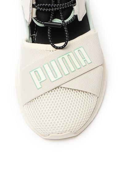 Puma Кожени спортни обувки Fenty x Puma Жени