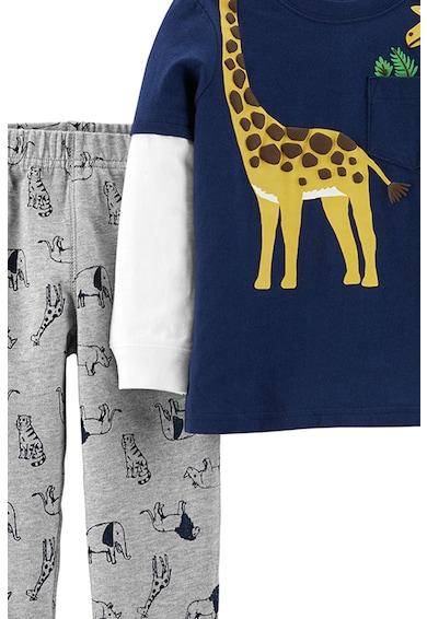 Carter's Блуза и панталон Момчета