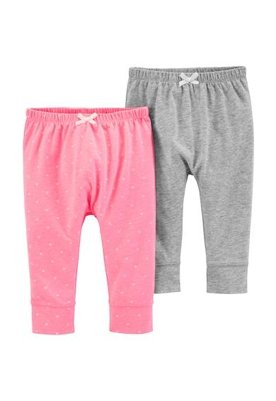 Carter's Панталон - 2 чифта Момичета