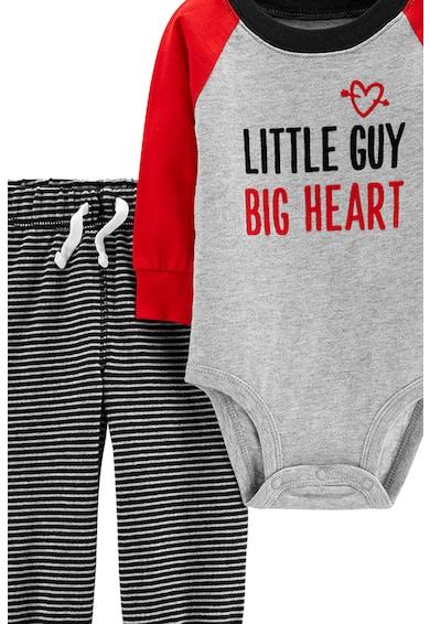 Carter's Комплект облекло - 2 части Момчета