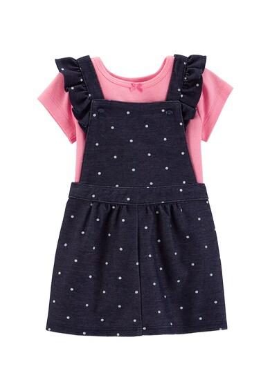 Carter's Боди и рокля, 2 части Момичета