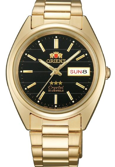 ORIENT Унисекс автоматичен часовник с метална верижка Жени