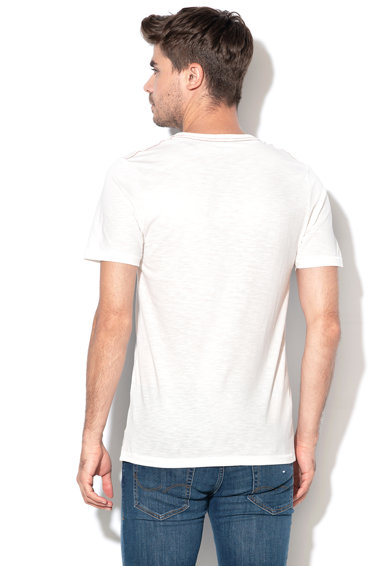 Jack&Jones Tricou slim fit cu imprimeu logo Barbati