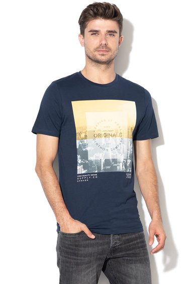 Jack&Jones Tricou slim fit Up Town Barbati