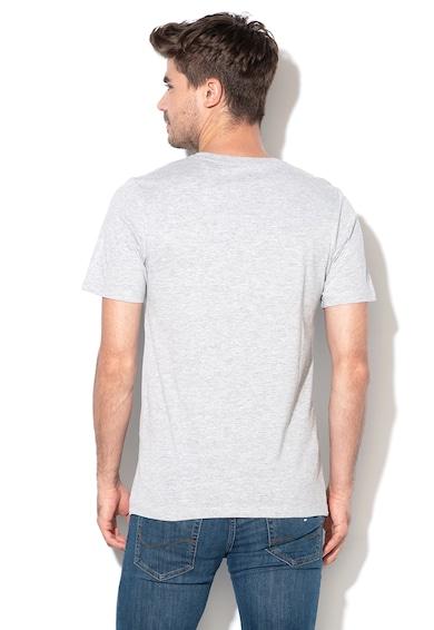 Jack&Jones Tricou slim fit cu logo Jonah Barbati