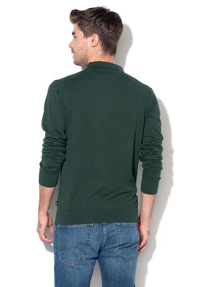 Jack&Jones Pulover polo din tricot fin Edgar Barbati