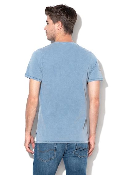 Jack&Jones Tricou slim fit cu imprimeu text Cali Barbati