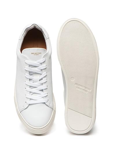 Selected Homme Pantofi cu talpa masiva David Barbati