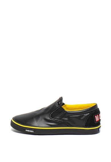 Diesel Кожени обувки без закопчаване Момчета
