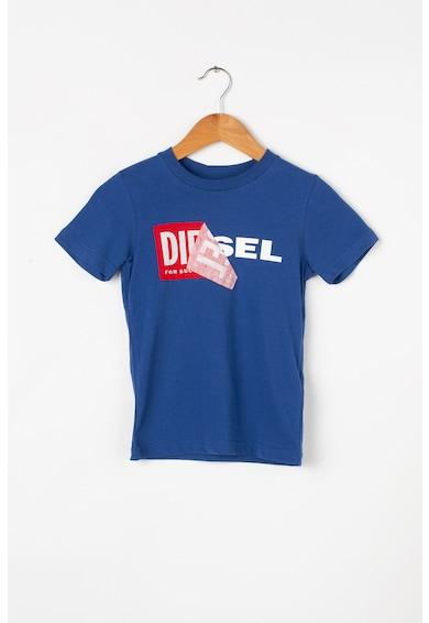 Diesel Тениска Diego с лого Момичета