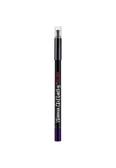 Ardell Creion contur ochi gel  Beauty Wanna Get Lucky Purple Royal 0.55g Femei