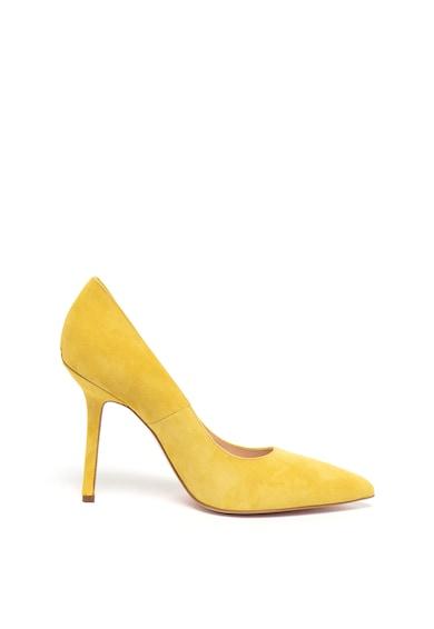 Liu Jo Велурени обувки Marilyn с ток стилето Жени