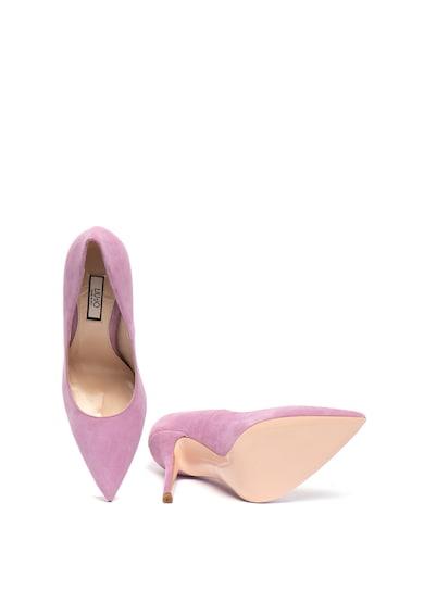 Liu Jo Pantofi de piele intoarsa, cu toc inalt Marilyn Femei