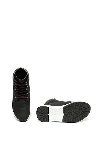 Lumberjack Meryl magas szárú nubukbőr sneaker női