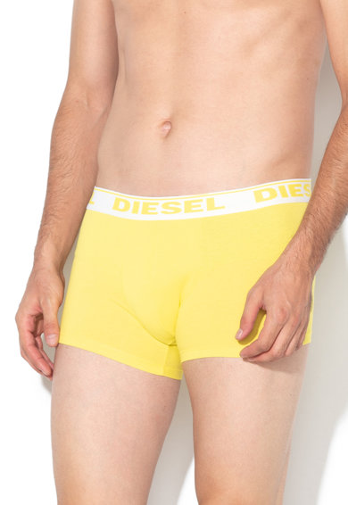 Diesel Комплект боксерки Shawn - 3 чифта Мъже