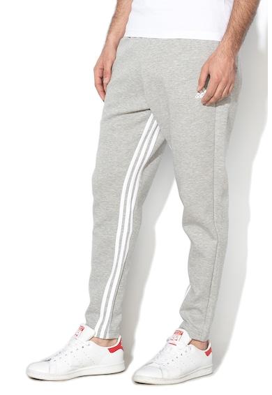 Adidas PERFORMANCE Pantaloni sport cu terminatii cu snururi Barbati