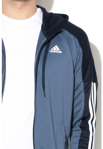 Adidas PERFORMANCE Trening cu gluga, pentru antrenament Game Time Barbati