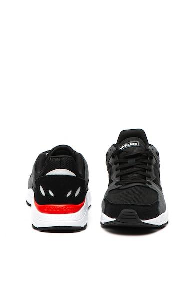 adidas Performance Кожени обувки за бягане CrazyChaos Мъже