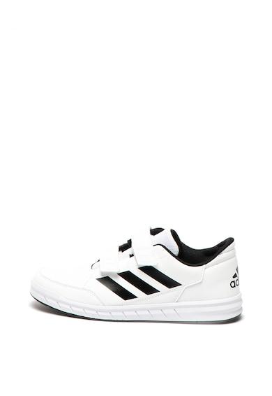 Adidas PERFORMANCE Pantofi sport de piele ecologica AltaSport Baieti