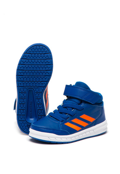Adidas PERFORMANCE Pantofi sport mid-high cu elemete reflectorizante AltaSport Baieti