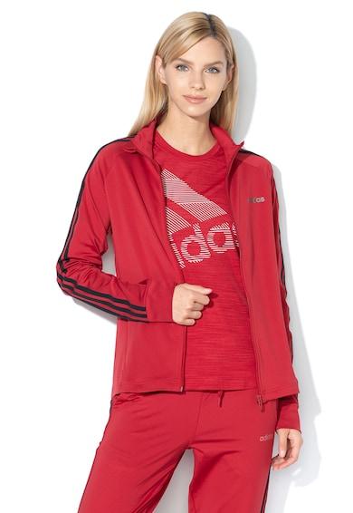 Adidas PERFORMANCE Jacheta cu fermoar, pentru antrenament Femei