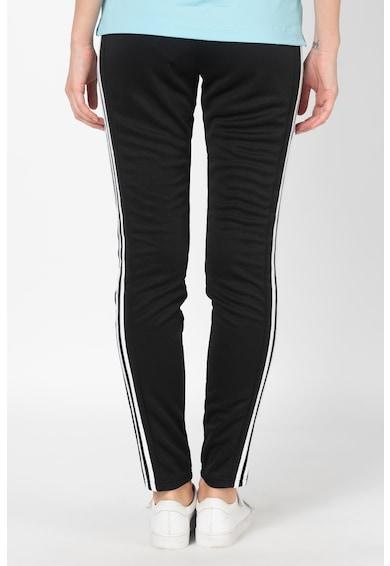 Adidas PERFORMANCE Adidas, Pantaloni sport cu buzunare cu fermoar, pentru antrenament Femei
