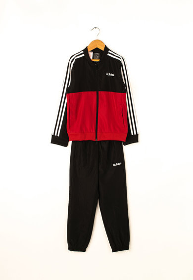 Adidas PERFORMANCE Trening cu model colorblock si logo Fete