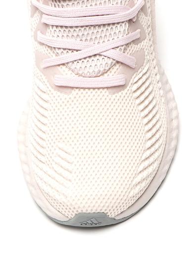 Adidas PERFORMANCE Pantofi slip-on de plasa tricotata, pentru alergare alphaboost Femei