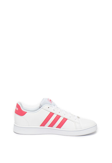 Adidas PERFORMANCE Pantofi sport cu brant moale Grand Court Fete
