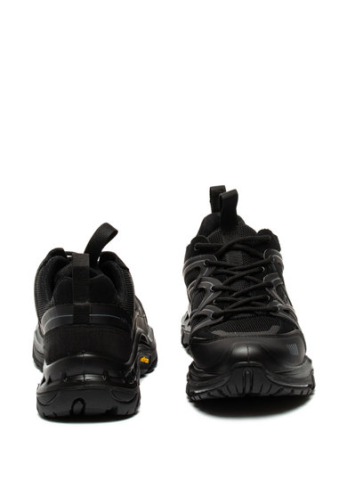 Napapijri Pantofi sport cu garnituri de piele ecologica Sup Trail Barbati