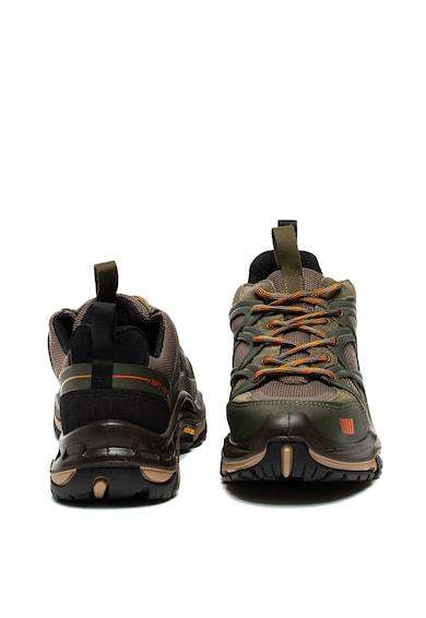 Napapijri Sup Tail sneaker műbőr szegélyekkel férfi
