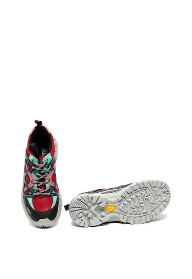 Napapijri Superway sneaker hálós anyagbetétekkel női