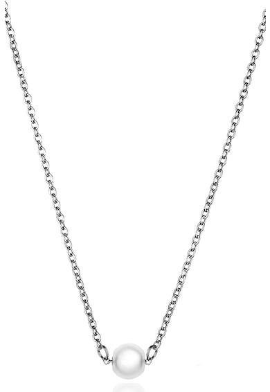 Emily Westwood Colier cu pandantiv perla Femei