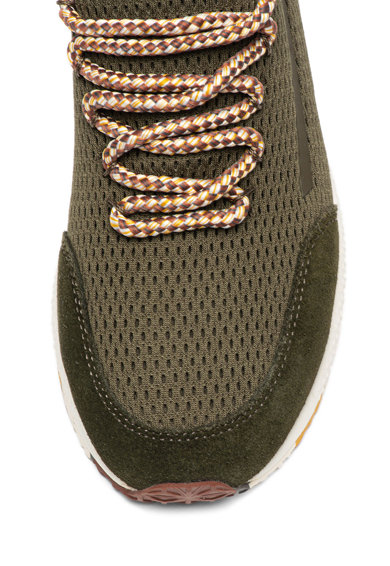 Diesel Pantofi sport slip on, de plasa Kby Femei