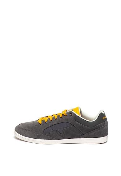 Diesel Спортни обувки Happy с текстилни детайли Мъже