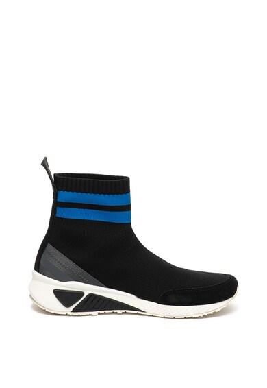 Diesel Спортни обувки S-Kb с конструкция на чорап Жени