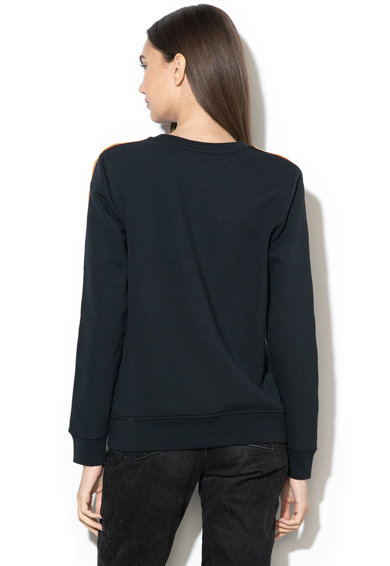Maison Scotch Pamuttartalmú kerek nyakú pulóver női