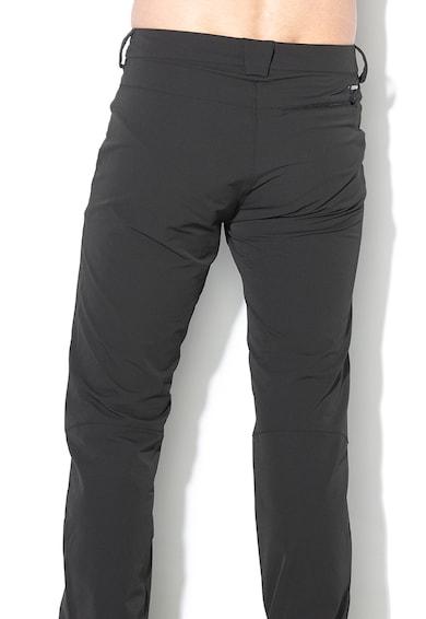 Salomon Pantaloni cu buzunare cu fermoar, pentru drumetii Wayfarer - UPF 50 Barbati