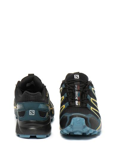 Salomon Pantofi pentru alergare Speed Cross 4 GTX Barbati