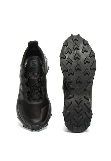 Salomon Обувки за бягане Super Cross GTX Мъже
