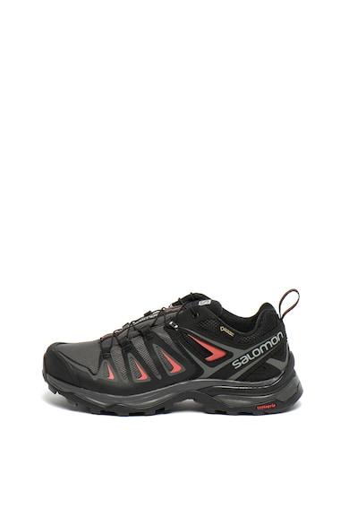 Salomon Pantofi sport, pentru drumetii X ULTRA 3 GTX® Femei