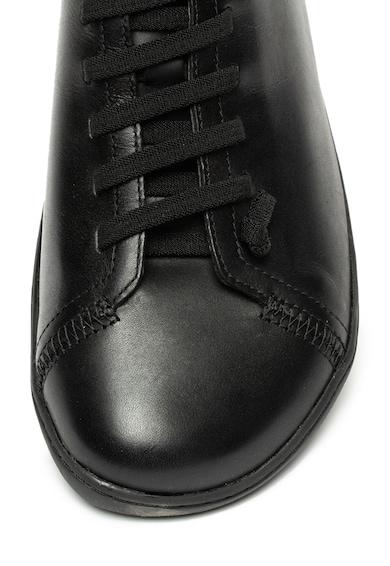 Camper Pantofi casual usori de piele Peu Cami Barbati