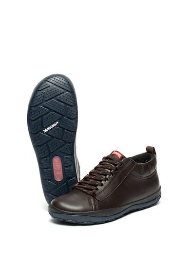 Camper Pantofi casual de piele Peu Pista Barbati